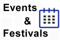 South West Australia Events and Festivals Directory